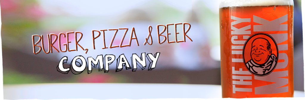 burger pizza and beer@2x